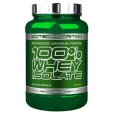 100% Whey Isolate Scitec Nutrition (2000 гр.)