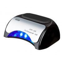 Лампа для маникюра CCFL+LED  Professional 48W, все цвета