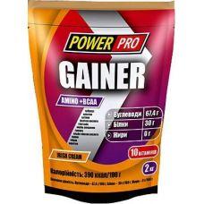 Gainer Power Pro (2000 гр.)