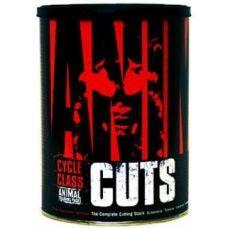 Animal Cuts Universal Nutrition (42 пак.)