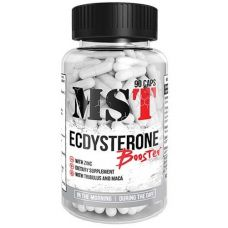Ecdysterone Booster MST (90 капс.)