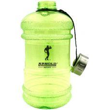 Пляшка для води Arnold Series Green (1000 мл.) - Зелена