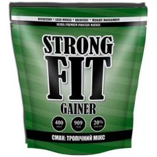 Gainer 20 Strong Fit (908 гр.)