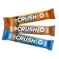 Crush Protein Bar BioTech USA (1 шт по 64 гр.)