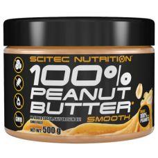 100% Peanut Butter Scitec Nutrition (500 гр.)