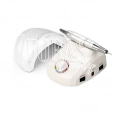 Набір лампа SunOne 48W + фрезер ZS-603 45W
