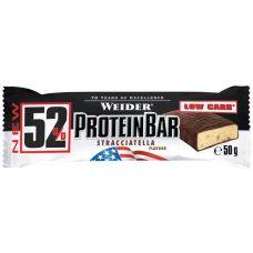 52% Protein Bar Weider (1 шт. по 50 гр.)