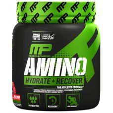 Amino 1 Hydrate+Recover MusclePharm (426 гр.) - 30 порций
