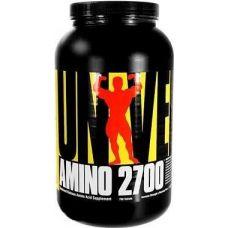 Amino 2700 Universal Nutrition (700 таб.)