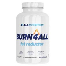 Burn4All All Nutrition (100 капс.)