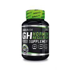 GH Hormone Regulator BioTech USA (120 капс.)