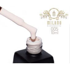 Гель лак MILANO  10ml № 005
