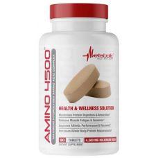Amino 4500 Metabolic Nutrition (90 таб.)