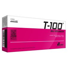 T-100 Male Testo Booster Olimp (120 капс.)