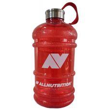 Пляшка для води Gallon Hydrator All Nutrition Red (2200 мл.) - Червона