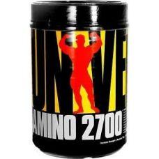 Amino 2700 Universal Nutrition (350 таб.)