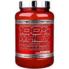 100% Whey Protein Professional Scitec Nutrition (920 гр.)