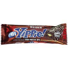 36% High Protein Yippie! Weider (1 шт. по 45 гр.)