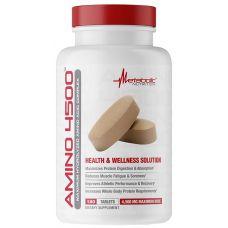 Amino 4500 Metabolic Nutrition (180 таб.)