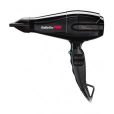 Фен BaByliss PRO Caruso 2400 Вт BAB6520RE