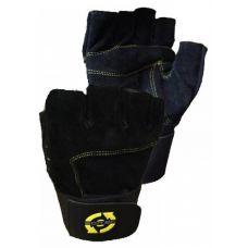 Перчатки Yellow Style Scitec Nutrition