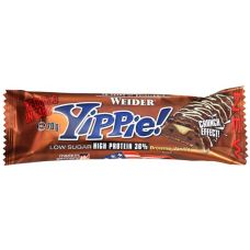 36% High Protein Yippie! Weider (1 шт. по 70 гр.)
