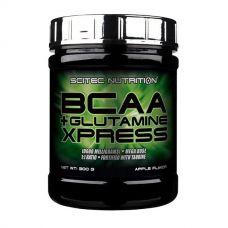 BCAA + Glutamine Xpress Scitec Nutrition (300 гр.)